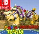 Mario Tennis Switcheroo