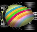 Eggcedes/Paint Jobs