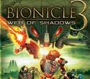 Bionicle 3 - Le ombre del mistero