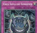 Virus Sepulcro Sonriente