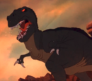 Sharptooth (character)
