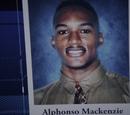 Alphonso Mackenzie