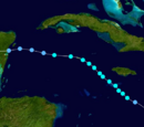 1967 Atlantic hurricane season (SDTWFC What Might Have Been)