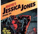 Marvel's Jessica Jones Season 2 4