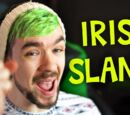 Jacksepticeye's St. Patrick's Day Irish Tips!