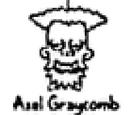 Axel Graycomb