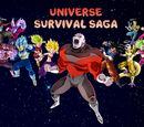 Tier List: Universe Survival Saga
