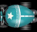 Egg Beater/Paint Jobs