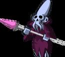The Nightmare Wizard