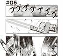 Toaru Majutsu no Virtual-On Manga Chapter 005