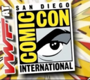 VWF At SDCC 2012