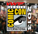 VWF At SDCC 2013