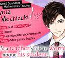 Ryota Mochizuki/Character