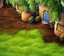 Carrot Cottage ER2015