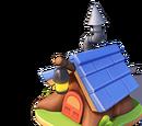 Tiny Treehouse