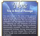 Bird of Passage