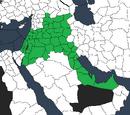 Kalifat Arabski