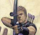 Clint Barton (Tierra-616)
