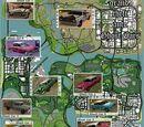 GTA IV: Sekretny garaż Bruciego