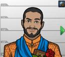 Ömer El-Hedevi