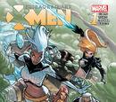 Extraordinários X-Men Vol 1 1