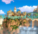 The Scepter of Night