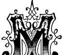 Ministerstwa Magii