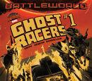 Corredores Fantasmas Vol 1 1