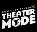 Cow Chop: Theater Mode