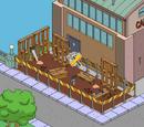 Brick Townhomes