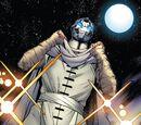 Shen Xorn (Terra-616)