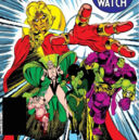 Infinity Watch (Earth-616) from Warlock and the Infinity Watch Vol 1 2 cover 001.jpg