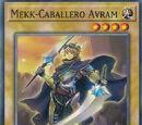 Mekk-Caballero Avram