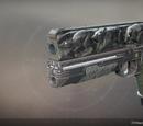 Destiny 2 Exotic Sidearms