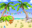 Геймплей Angry Birds Match