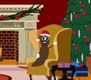 Świąteczne piosenki pana Hankeya