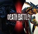 Xenomorph Warrior vs Warrior Bug