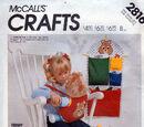 McCall's 2816