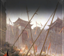 Dynasty Warriors: Unleashed/Challenges