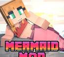 Mermaid Mod (Minecraft)