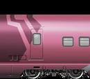 Shinkansen Anime