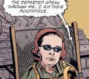 Barbara Gordon (The Doom That Came to Gotham)