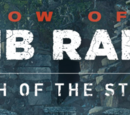 Shadow of the Tomb Raider: Path of the Stars