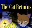 Cat Returns, The (2002)