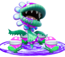 Poison Petey Piranha