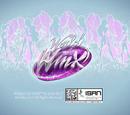 Maravilhoso Mundo das Winx