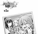 Washio Sumi is a Hero Manga Chapter 5