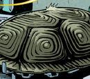 Donatello's Carapace (IDW)