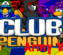 Club Penguin Army Wiki