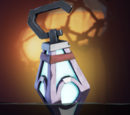 Measly Souls Lantern